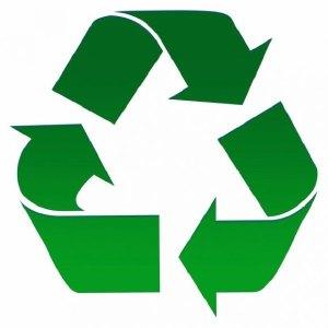Logo de recyclage - Ruban de Möbius