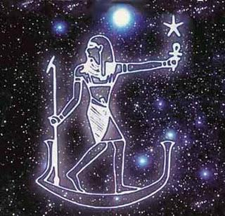 Sirius, l'étoile d'Isis