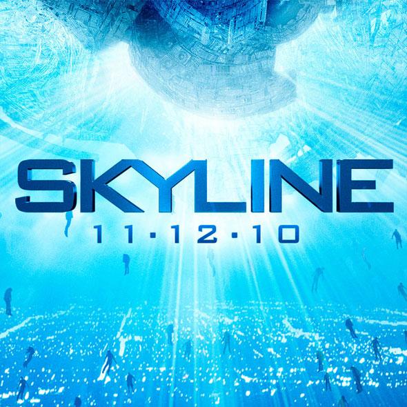 """Film """"Skyline"""""""