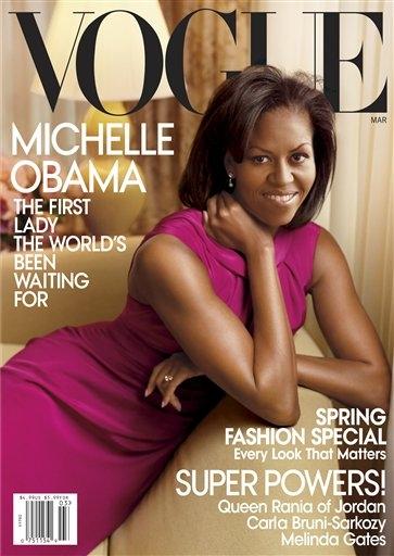 "M. Obama et son salut cornu 'discret""..."