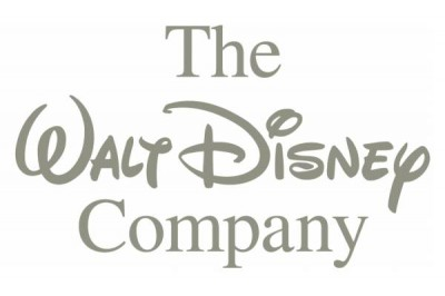 Signature de Walt Disney