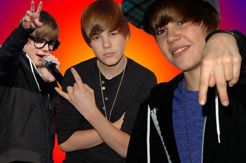 Justin Bieber et le 666