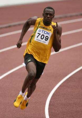 U. Bolt
