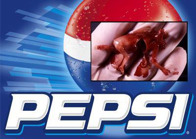 Pepsi et l'exploitation des avortements
