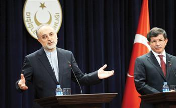 Ahmet Davutoglu, ministre Turc