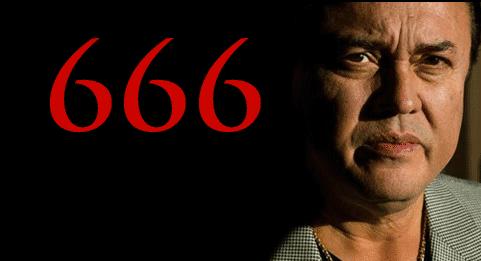 """UN OU PLUSIEURS """"ANTICHRIST"""" ?  DESCRIPTION DE CELUI-CI... Jose_luis_de_jesus_666"""