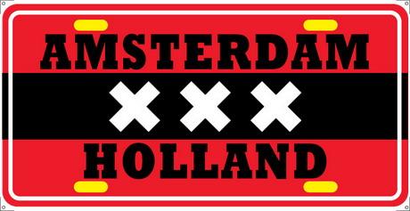 Amsterdam et son XXX. Amsterdam et son XXX. Et toujours à propos de S/E/X/E, ...