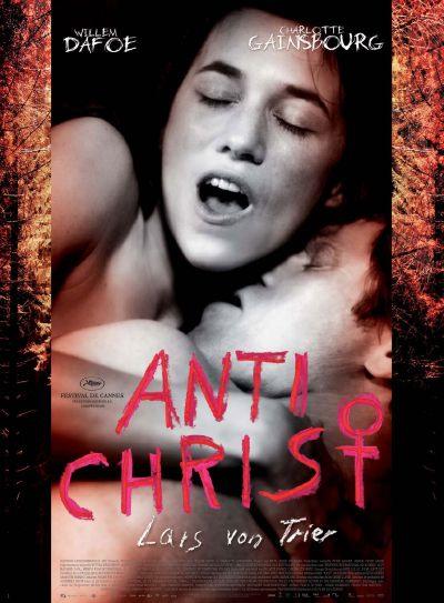 Film: Antichrist de Lars Von Trier