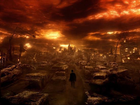 Film: Constantine de Francis Lawrence