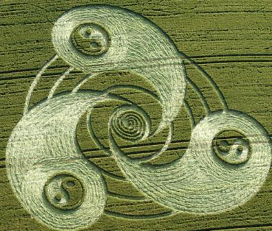 Crop-Circle 666