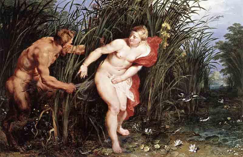 La Saint Valentin: Une fête? oui ! mais de qui? dans Partages et Enseignements Lupercus_Faunus