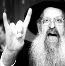 Orthodoxe Juif