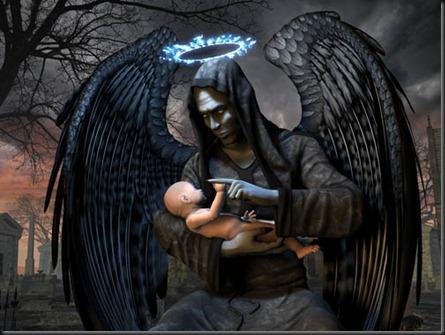 Naissance du fils de perdition