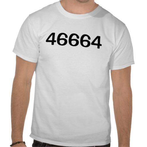 T-shirt 46664