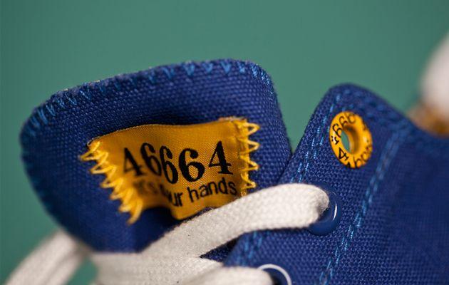chaussures et même les œillets de lacets 46664