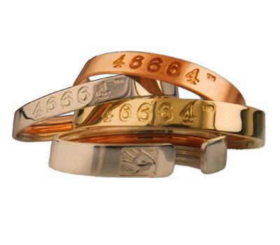 Bracelets 46664