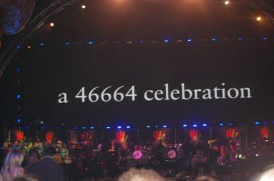 Une célébration du 46664