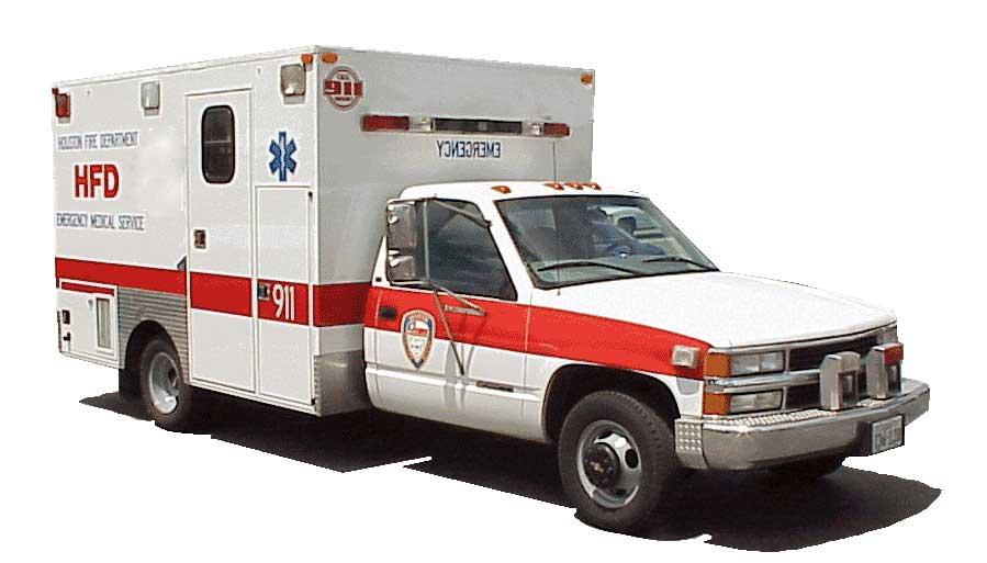 Ambulance 911