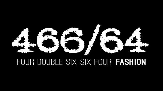 466/64  [four, double six, six, four]