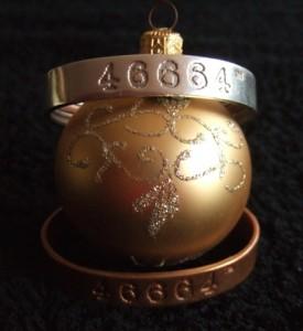 Boule de sapin de Noël 46664