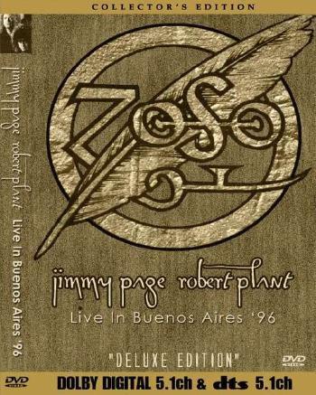 Symboles du cercle infernal de conjuration   et d'un pacte signé avec Satan  Jimmy Page & Robert Plant