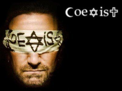 Bono et son engagement dans le mouvement New Age du COEXIST