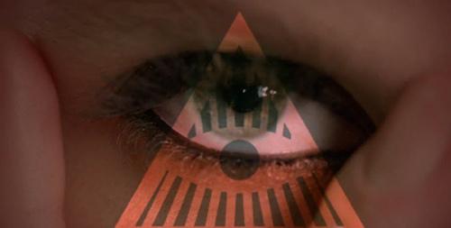 Ke$ha oeil Illuminati