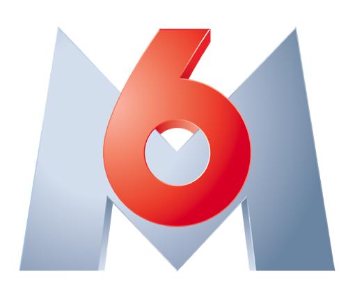 Logo M6